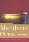 Rough Guide Mandarin, 2th Edition
